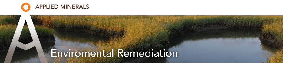 Applied Minerals - Environmental Remediation