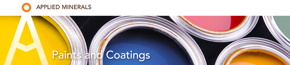 Applied Minerals - Paints & Coatings